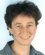 Martha Bank, Kursleiterin für Qigong